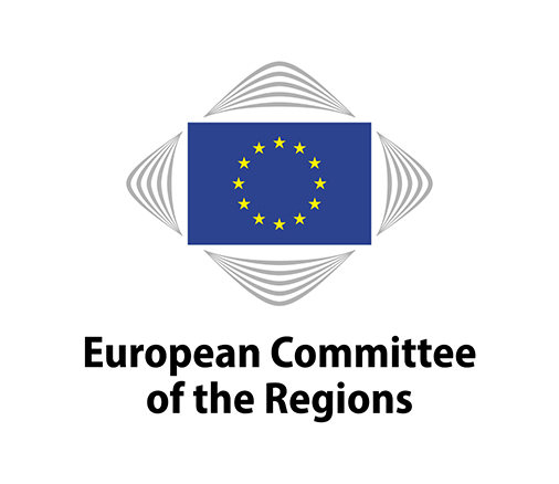 Logo European Committee of the Regions